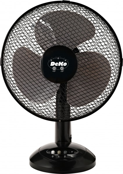Deko Tisch-Ventilator Stratos B236