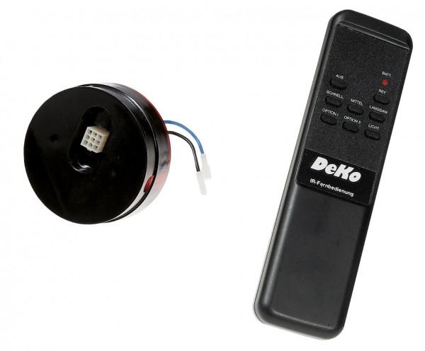 Deko IR-Fernbedienung N901