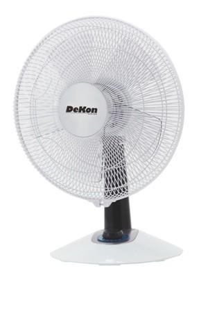 Dekon Tisch-Ventilator Silence Stratos B460