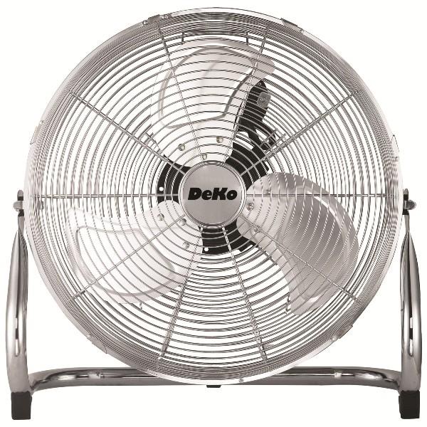 Deko Boden-Ventilator B141